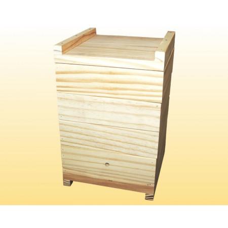 COLMEIA 15x15 - Modelo INPA
