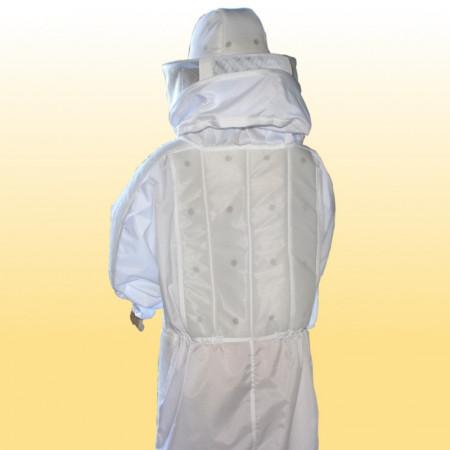 Macacão de Nylon com ventilação para apicultor