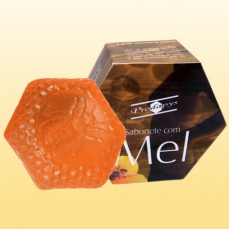 Sabonete de Mel 90g