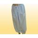 Calça para Apicultor - Brim Branco