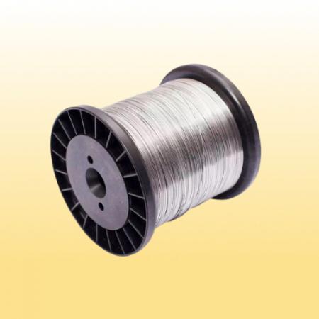 Arame fio aço inox 0.60mm c/ 720grs