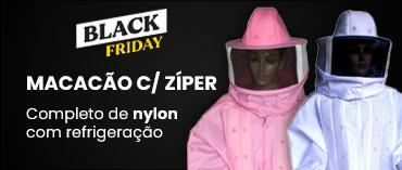 Macacão de Nylon para Apicultor