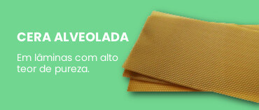 Cera Alveolada